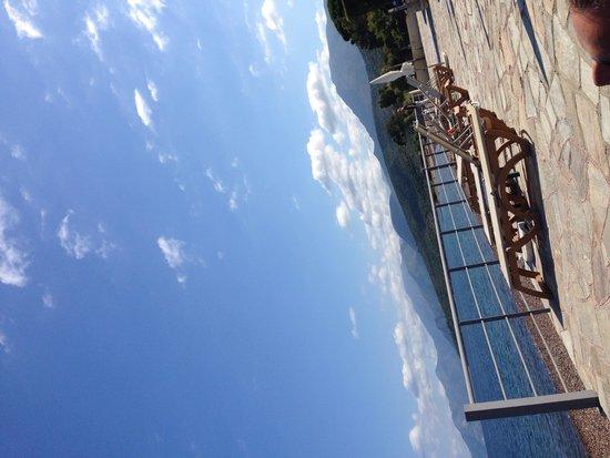 Hotel Tettola: Se prélasser