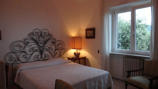 M Suites Sorrento: Bedroom in L'Ulivo