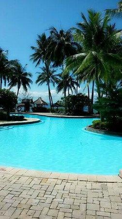 Turi Beach Resort: Nice pool