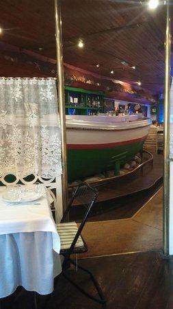 restaurante la mar del medio oviedo