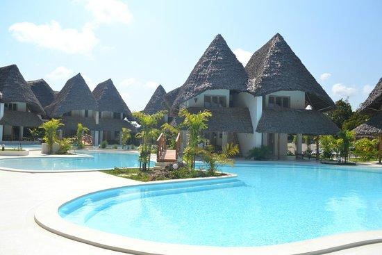Swordfish Villas: Swimmingpool