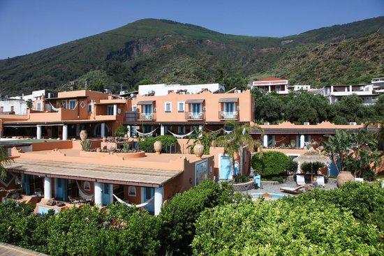 Hotel Mamma Santina: Hotel overview