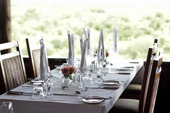 Makuwa-Kuwa Restaurant: We can accommodate requests for weddings, conferences and group dinners too!