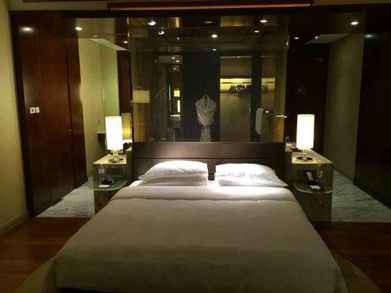 Grand Hyatt Kuala Lumpur: Grand king