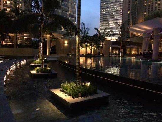 Grand Hyatt Kuala Lumpur: Tranquility