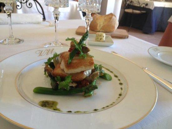 The Chef's Table by La Villa Mahana: la villa amahana