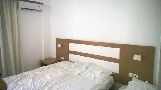 Summer Village Hotel: Наш номер