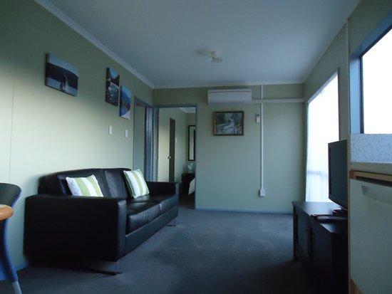 Kepler Mountain View: Lounge