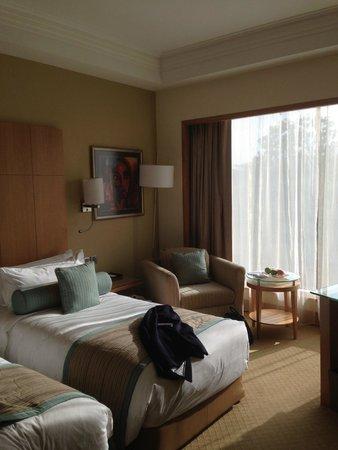 Sankara Nairobi: Room