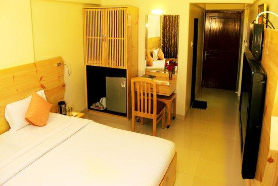 Hotel Mina International: Executive Room