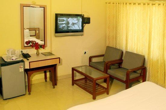 Hotel Mina International: Super Deluxe Room