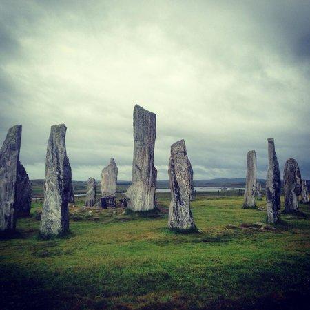 Standing Stones Callanish Tour