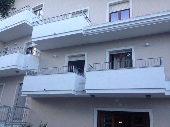Hotel Nettuno: Very nice