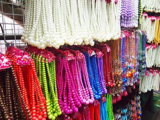 Chinatown - Bangkok: Accessories