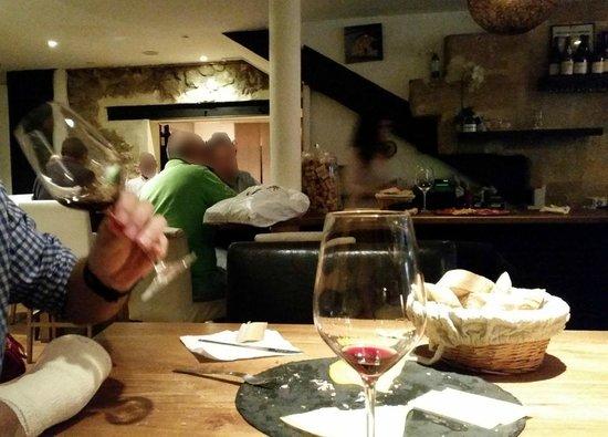 Aux Quatre Coins du Vin : Aux 4 coins du vin