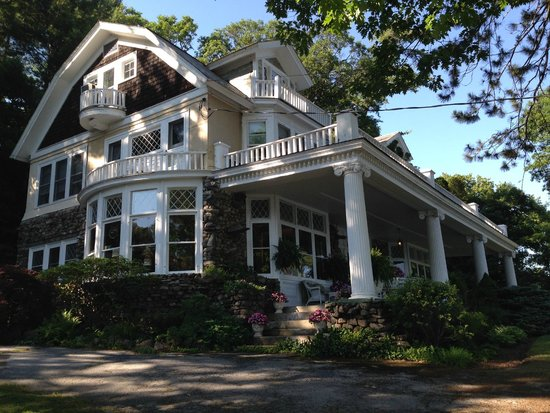 Ruah Bed & Breakfast: Ruah