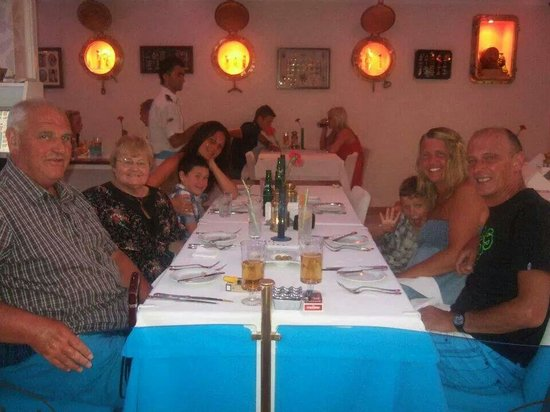 The Love Boat: Love Boat is our favourite restaurant. . Fabulous food & the staff couldn't do more for us espec