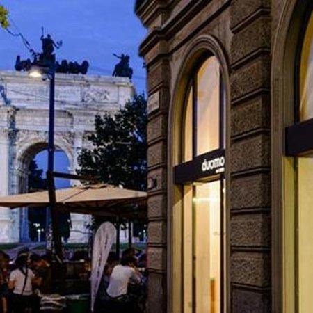 Duomo Dal 1952 Milan Sempione Menu Prices Restaurant