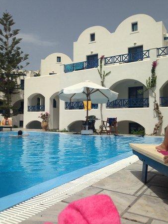 Veggera Hotel : hotel