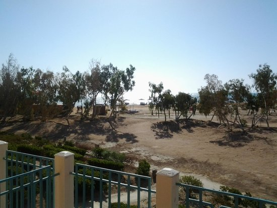 Movenpick Resort & Spa El Gouna: from our room