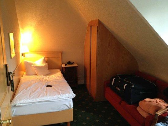 Hotel Molitors Mühle: Zimmer-Typ 2
