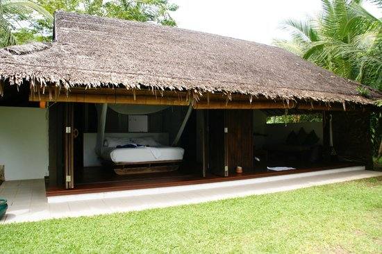 Koyao Island Resort: Beach Villa