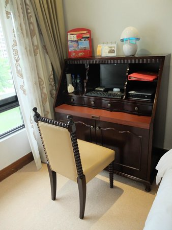 Pousada de Mong-Ha: utility drawer