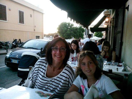 Aragon: il tavolo