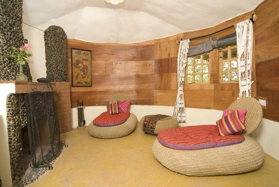 Sere Enkang House: Chui Cottage