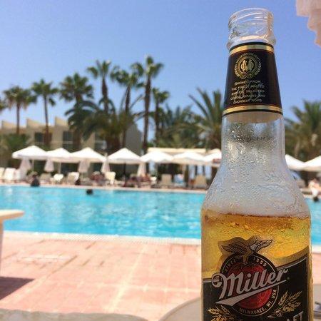 Oscar Resort Hotel: Pool