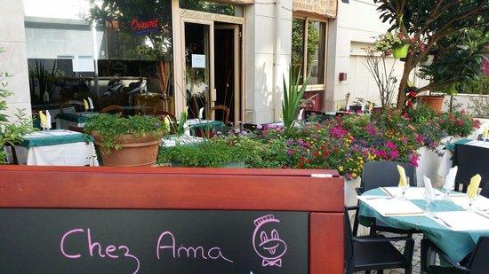 Chez Ama