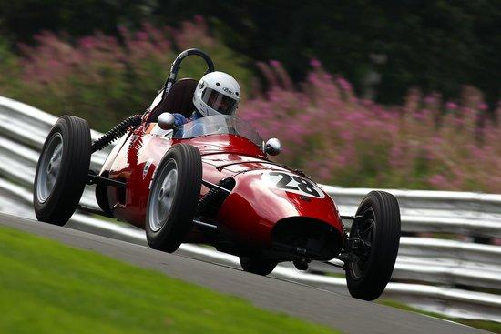 Oulton Park Circuit: Gold Cup by Az Edwards