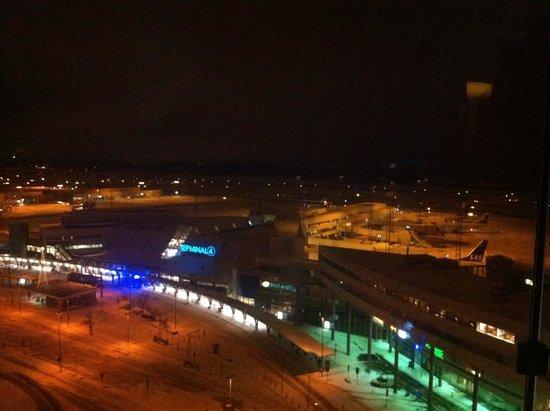Clarion Hotel Arlanda Airport Breakfast Inklusive