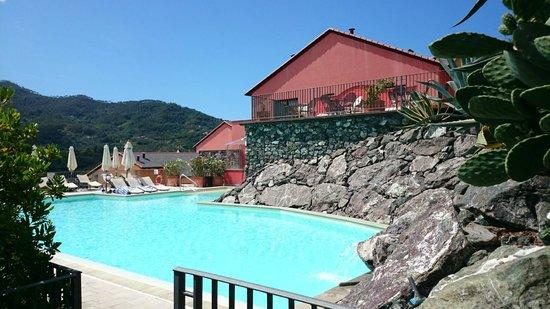 Park Hotel Argento: piscine