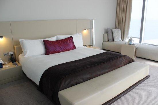 W Barcelona : Room