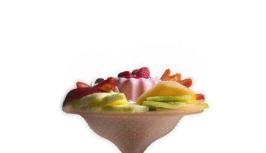 Buddineria Naturalmente : Rosy & Fruits: Premium!!!!!!