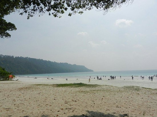 Radhanagar Beach...Havelock island