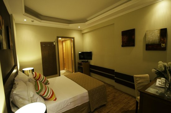 Lydia Hotel : Superior double room