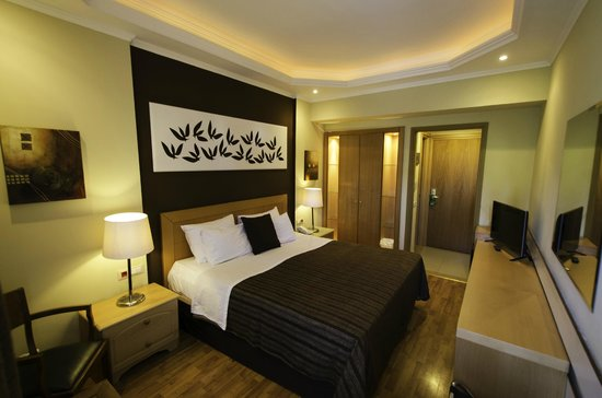 Lydia Hotel: Standard double room