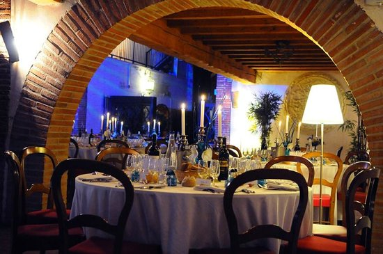 Le domaine de rombeau rivesaltes restaurant avis for Restaurant rivesaltes
