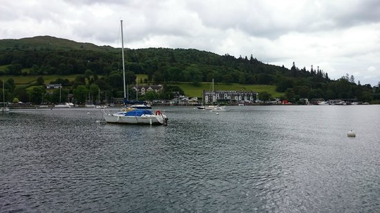 Bowness-on-Windermere, UK: YHA Ambleside