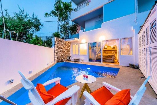 Apartment Detail Picture Of Kouros Home Faliraki