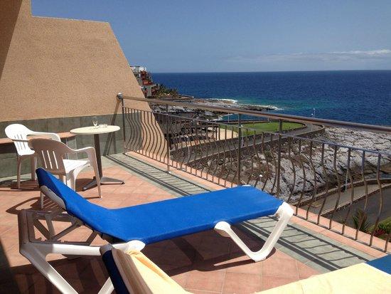 ClubHotel Riu Buena Vista: Afternoon Cava