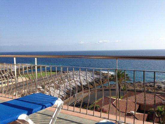 ClubHotel Riu Buena Vista: Playa Paradiso