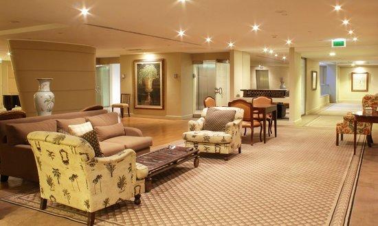 Royal Savoy Hotel : Public area