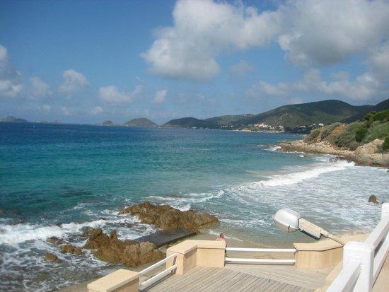 Hotel Stella di Mare : beautiful sea