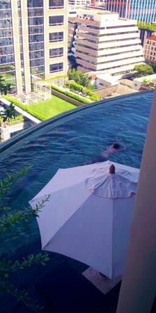 Hotel Muse Bangkok Langsuan, MGallery Collection: wiev