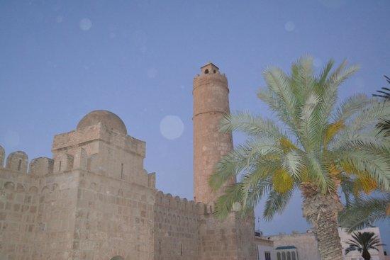 Riadh Palms Hotel : sousse