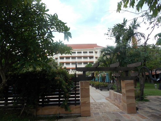 Royal Angkor Resort & Spa: hotel