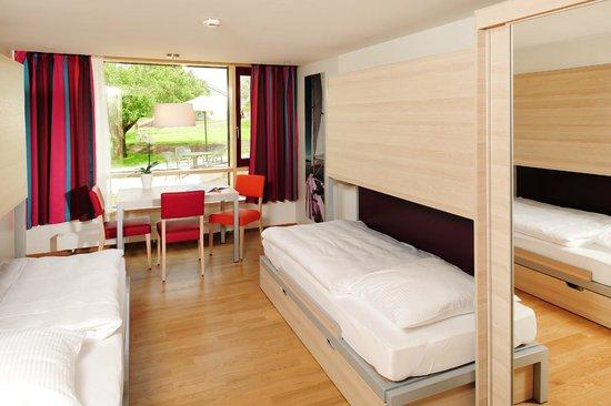 Haus Insel Reichenau: Mehrbettzimmer